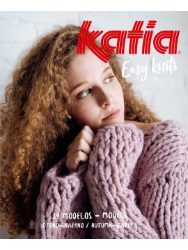 Revista Katia Easy Knits 7